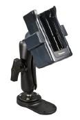 Intermec Vehicle Holder Passive Black holder