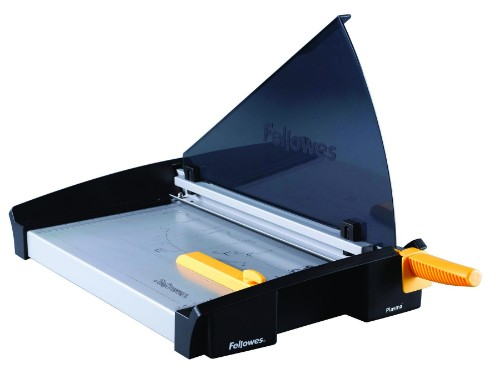 Fellowes Plasma A3/180 paper cutter 40 sheets