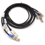 Hewlett Packard Enterprise 875179-B21 Serial Attached SCSI (SAS) cable
