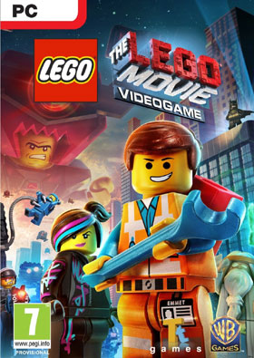 Nexway 775715 video game add-on/downloadable content (DLC) Video game downloadable content (DLC) PC The LEGO Movie - Videogame Español