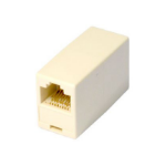 Cables Direct UT-250 cable gender changer RJ-45 Beige