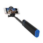 Sabrent GR-SSTK selfie stick Smartphone Black, Blue