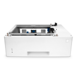 HP LaserJet 550-sheet Feeder Tray CF404A