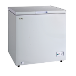 Danby DCFM049KA1WDB freezer Freestanding Chest White 140 L A+