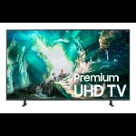 "Samsung UN75RU8000FXZA TV 75"" 4K Ultra HD Smart TV Wi-Fi Grey"
