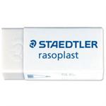 Staedtler Rasoplast White 30pc(s) eraser