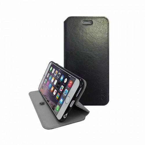 """Jivo Technology JI-1831 mobile phone case 14 cm (5.5"""") Folio Black"""