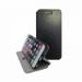 "Jivo Technology JI-1831 5.5"" Folio Black mobile phone case"