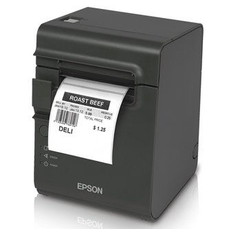 Epson TM-L90 (465) label printer Thermal line 203 x 203 DPI Wired