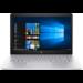 "HP Pavilion 14-bk002na Silver Notebook 35.6 cm (14"") 1920 x 1080 pixels 2.40 GHz 7th gen Intel® Core™ i3 i3-7100U"