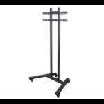 B-Tech Large Flat Screen Display Trolley / Stand
