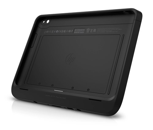 HP Retail Jacket for ElitePad with Battery