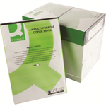 Q-CONNECT Q CONNECT COPIER PAPER A4 80GSM WHITE