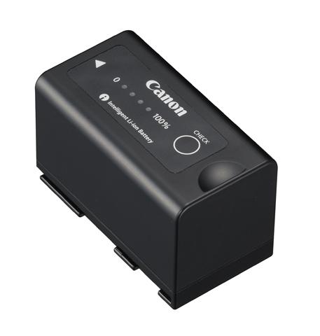 Canon BP-975 Lithium-Ion (Li-Ion) 7800 mAh