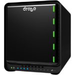 Drobo 5N2 5 Bay NAS 20TB WD Red