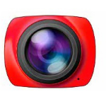 Billow XS360PRO 16MP Full HD CMOS Wi-Fi 84g action sports cameraZZZZZ], XS360PROR
