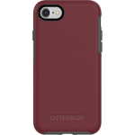 "Otterbox Symmetry 4.7"" Cover Burgundy, Grey"