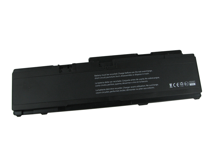 V7 REPLACEMENT BATTERY IBM THINKPAD X300 OEM# 42T4522 42T4523 42T4643 L3A5768 6CELL