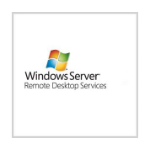 Microsoft Windows Server 2012 Remote Desktop Services, 20UCAL, ENG
