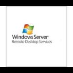 Microsoft Windows Server 2012 Remote Desktop Services, 20UCAL, ENG