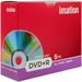 Imation 5 x DVD+R DL 8.5GB
