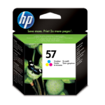 HP C6657AE (57) Printhead cartridge color, 500 pages, 17ml