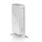 Netgear WN203 300Mbit/s Power over Ethernet (PoE) WLAN access point