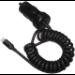 4XEM 4X8PINCHRGBK mobile device charger Black Indoor