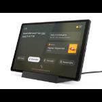 "Lenovo Smart Tab M10 128 GB 26.2 cm (10.3"") Mediatek 4 GB Wi-Fi 5 (802.11ac) Android 9.0 Grey"