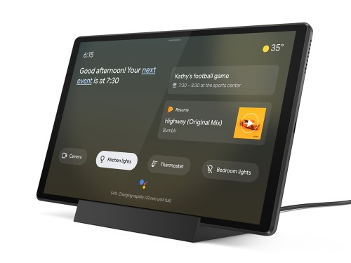 Lenovo Smart Tab M10 128 GB 26.2 cm (10.3