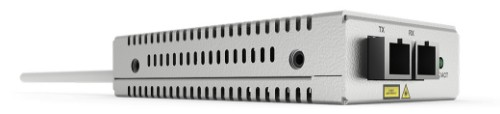 Allied Telesis UMC2000/SC 1000Mbit/s 850nm Multi-mode Silver network media converter