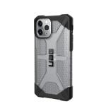 "Urban Armor Gear 111703114343 mobile phone case 14.7 cm (5.8"") Folio Black, Gray, Translucent"