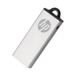 PNY HP v220W 64GB USB 2.0 64GB USB 2.0 Silver USB flash drive