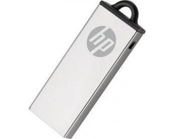 PNY HP v220W 64GB USB 2.0 64GB USB 2.0 Silver USB flash drive