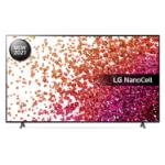 "LG 75NANO756PA.AEK TV 190.5 cm (75"") 4K Ultra HD Smart TV Wi-Fi"