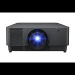 Sony VPL-FHZ120L data projector 12000 ANSI lumens 3LCD WUXGA (1920x1200) Ceiling-mounted projector Black