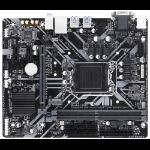 Gigabyte B365M D2V motherboard LGA 1151 (Socket H4) Micro ATX Intel B365