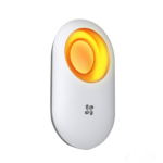 EZVIZ T9 Wireless siren Indoor White