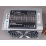 Casecom 600W 120mm FAN PCIE 6+2 pins  ATX PSU 2 Years Warranty