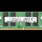 HP 16-GB DDR4-2400 SoDIMM