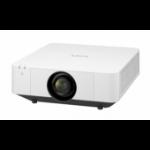 Sony VPL-FHZ65L Desktop projector 6000ANSI lumens 3LCD WUXGA (1920x1200) White data projector