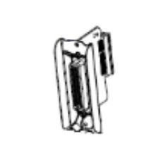 Zebra P1083320-040 reserveonderdeel voor printer/scanner Etiketprinter
