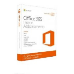 Microsoft Office 365 Home 5license(s) 1year(s) Italian