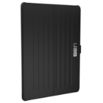 "Urban Armor Gear Metropolis 12.9"" Folio Black"