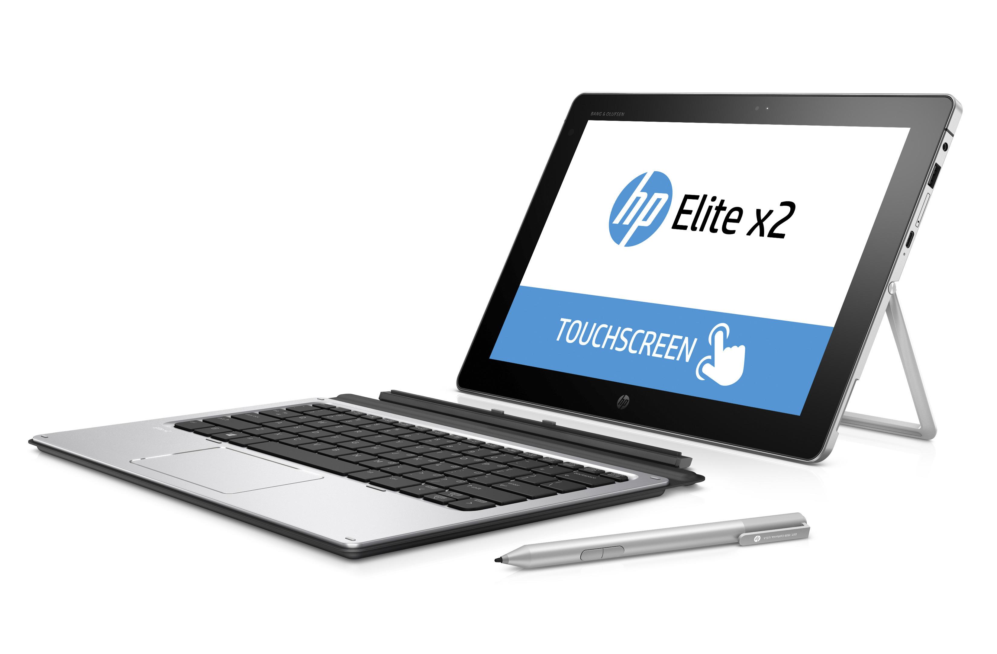 HP Elite x2 1012 G1 L5H24EA ABU Core m7 6Y75 8GB 256GB SSD 12Touch BT CAM