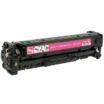 HP CE413-67901 toner cartridge Original Magenta 1 pc(s)