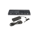 Honeywell CT50-QBC-2 Indoor battery charger Black battery charger