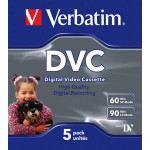 Verbatim VB-DVC60P5