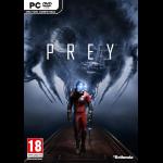 Bethesda Prey Basic PC DEU Videospiel