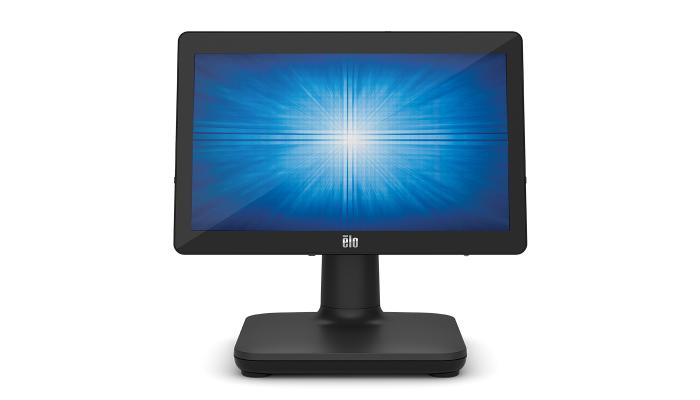 """Elo Touch Solution EloPOS 39,6 cm (15.6"""") 1366 x 768 Pixeles Pantalla táctil J4105 Todo-en-Uno Negro"""